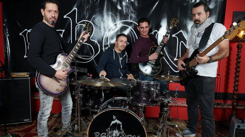 Val-de-Travers: Reborn, 20 ans de rock et une passion intacte