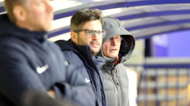 HCC: la présence d'Arno Del Curto mardi aux Mélèzes fait le buzz
