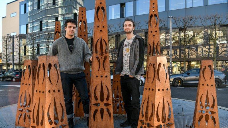 Deux Neuchâtelois étaient parmi les douze activistes climatiques acquittés: ils racontent leur action
