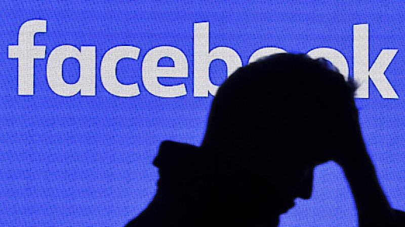Réseaux sociaux: Facebook bloque trois campagnes de manipulation