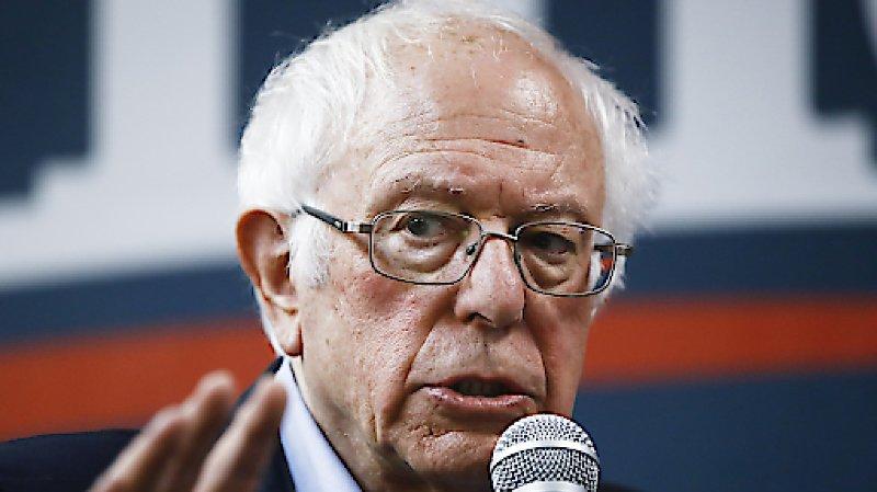 Primaires démocrates: le vote dans l'Iowa tourne au fiasco, Sanders affirme être en tête