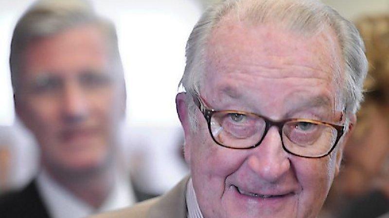 L'ex-roi, âgé aujourd'hui de 85 ans, a régné de 1993 à 2013.