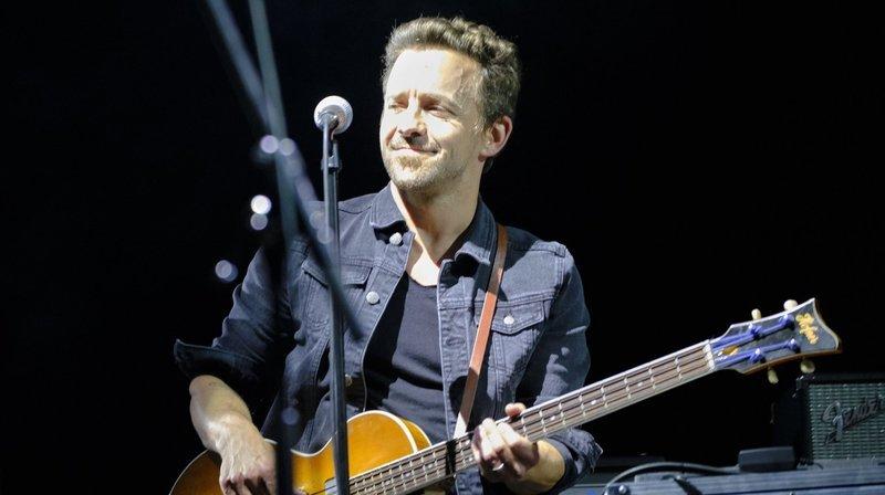 Simon Gerber lauréat du Prix des musiques actuelles de La Chaux-de-Fonds