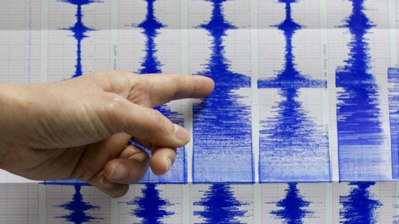 Allemagne: deux tremblements de terre ressentis dans le sud du pays