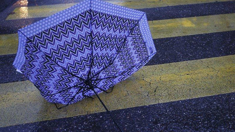 Intempéries: la tempête Ciara s'abat sur la Suisse avec des vents jusqu'à 140 km/h
