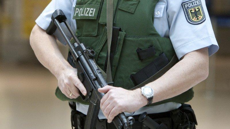 Allemagne: une fusillade aurait fait six morts dans le sud-ouest du pays