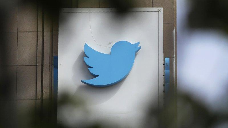 Twitter condamné en Russie