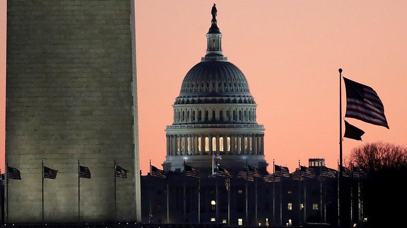 Le Sénat veut brider l'action militaire de Trump contre l'Iran
