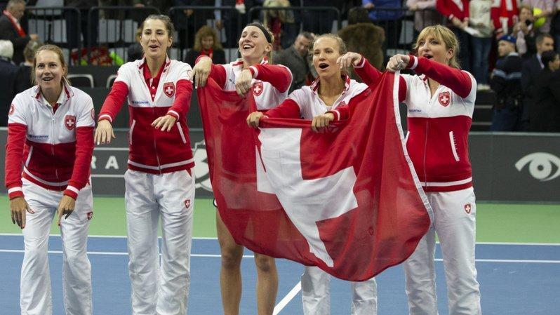 La Suisse pas gâtée au tirage — Tennis