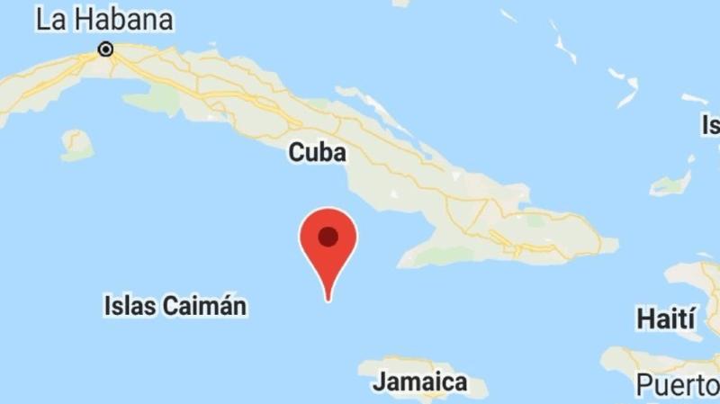 Catastrophe naturelle: un puissant séisme de 7,7 secoue sur Cuba et la Jamaïque