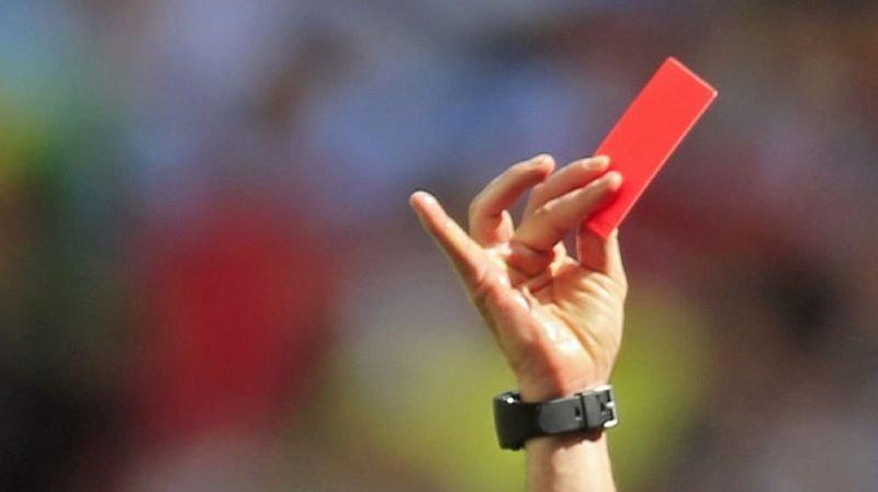 Le club anglais a été sanctionné par l'UEFA (Image d'illustration).