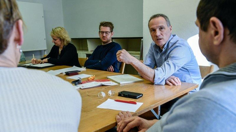 Le PS neuchâtelois commence sa préparation pour les élections cantonales de 2021