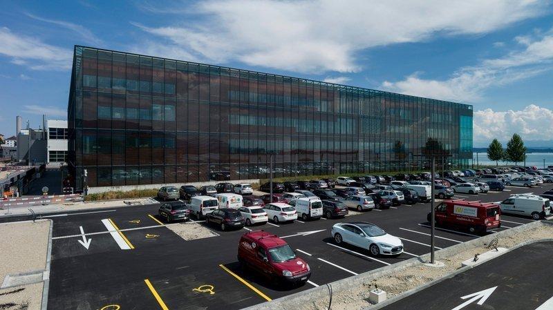 Philip Morris emploie environ 1500 personnes sur son site de Neuchâtel.