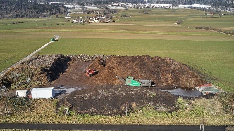 """Drame de la compostière du Val-de-Ruz: """"On peut enfin passer à autre chose"""""""