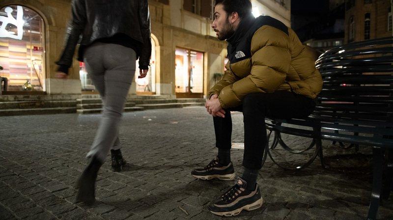 Harcèlement de rue: comment la lutte s'organise