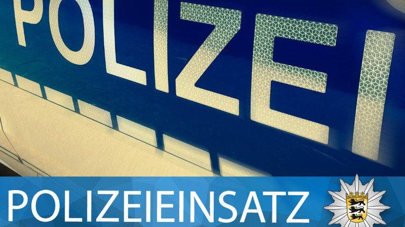 Allemagne: une fusillade fait plusieurs morts dans le sud-ouest du pays