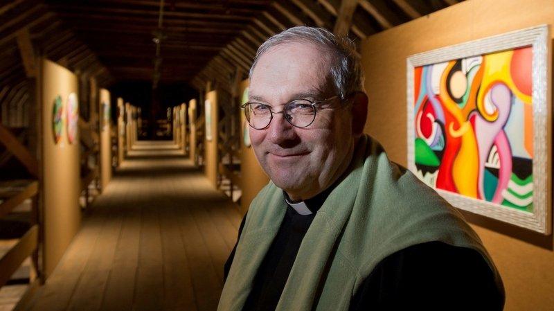 De nouveau accusé, l'abbé Paul Frochaux est suspendu