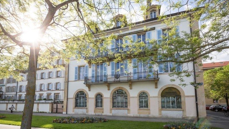 La banque Bonhôte ouvre une succursale à Soleure