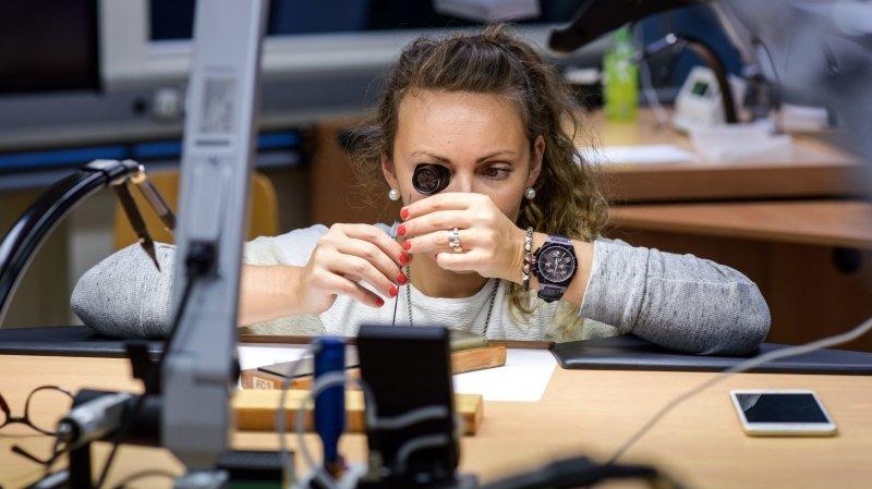 Horlogerie suisse: hausse des exportations en 2019