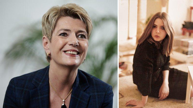 Karin Keller-Sutter: que lui reste-t-il de ses années neuchâteloises?