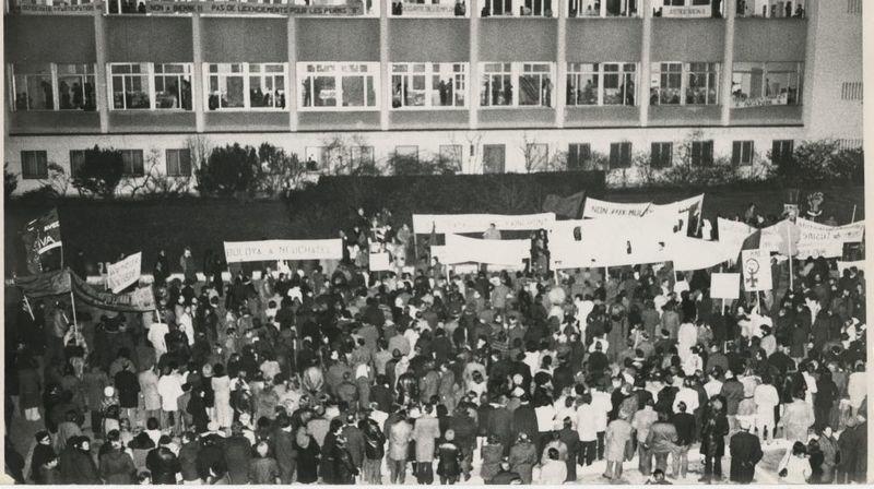 Le canton de Neuchâtel reste marqué par la crise horlogère des années 1970-1980