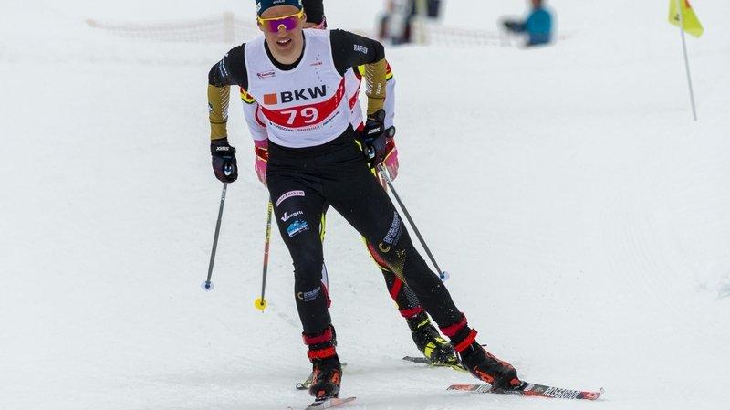 Deux podiums pour Ilan Pittier aux championnats de Suisse en M18