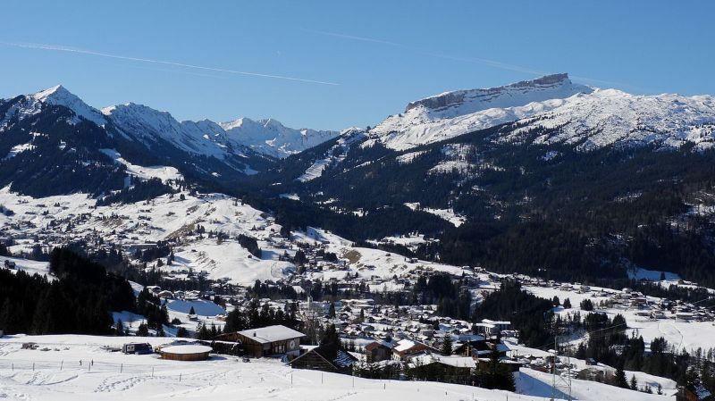 Autriche: un randonneur suisse décède lors d'une escapade