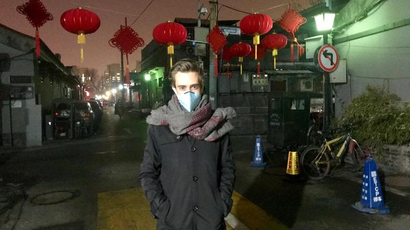 Coronavirus: un Neuchâtelois témoigne sur sa vie en Chine