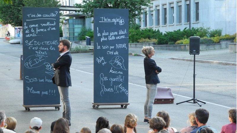 Neuchâtel: un week-end pour s'interroger sur la notion de genres au théâtre du Pommier