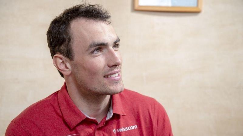 Daniel Yule: «Gagner une course de Coupe du monde reste quelque chose d'anormal»