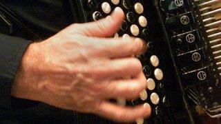 L'ensemble d'accordéonistes de Boudry embarque son public à bord de l'Orient-Express