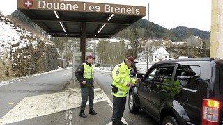 Prison avec sursis pour le chauffard pincé après une course-poursuite au Locle et aux Brenets
