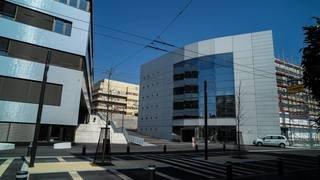 Un bâtiment neuf pour Microcity à Neuchâtel