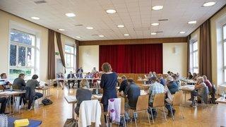Dernière survivance d'un éphémère parti cantonal, le Ralliement de Corcelles-Cormondrèche se saborde