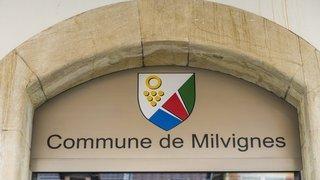 Milvignes: un demi-million de francs pour relancer l'économie de proximité