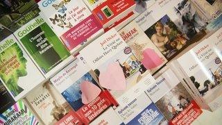 La Chaux-de-Fonds: lectures et discussions autour des journaux intimes