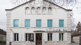 Môtiers: la Maison de l'absinthe tente le financement participatif