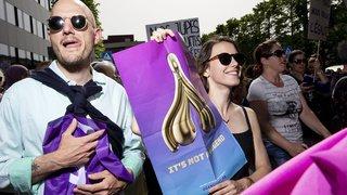 Neuchâtel: les Assises romandes de l'égalité pour faire le point