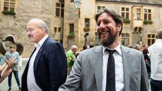 Libéraux-radicaux neuchâtelois: Didier Boillat, une présidence comme tremplin?