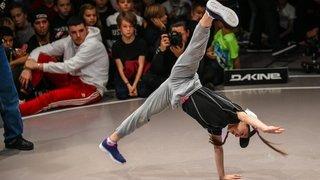 Savagnier: crêpes à la cantine, initiation au breakdance et aux graffitis dans la salle