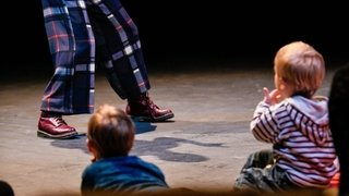 Nuit de contes à La Chaux-de-Fonds: adultes et enfants emportés par la magie du récit