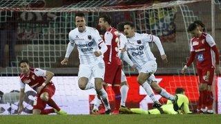 Xamax gagne à Sion le derby qu'il ne voulait pas perdre