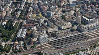 HES à Bienne: nouvel obstacle à la réalisation du campus
