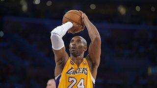 Basketball: Kobe Bryant s'est tué dans un accident d'hélicoptère
