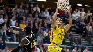 Cinq joueurs d'Union Neuchâtel retenus avec les M23 suisses