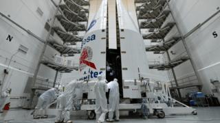 Espace: un télescope suisse va s'envoler à bord de la sonde Solar Orbiter