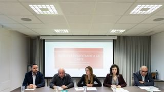 «Un droit de vote à 16 ans pour les Neuchâtelois n'est pas cohérent»