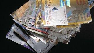 Richesse: près de 2150 milliardaires ont plus d'argent que 60% de la population mondiale