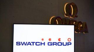 Swatch Group annule son salon horloger à cause du coronavirus