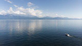 France voisine: corps sans vie retrouvé dans le lac Léman
